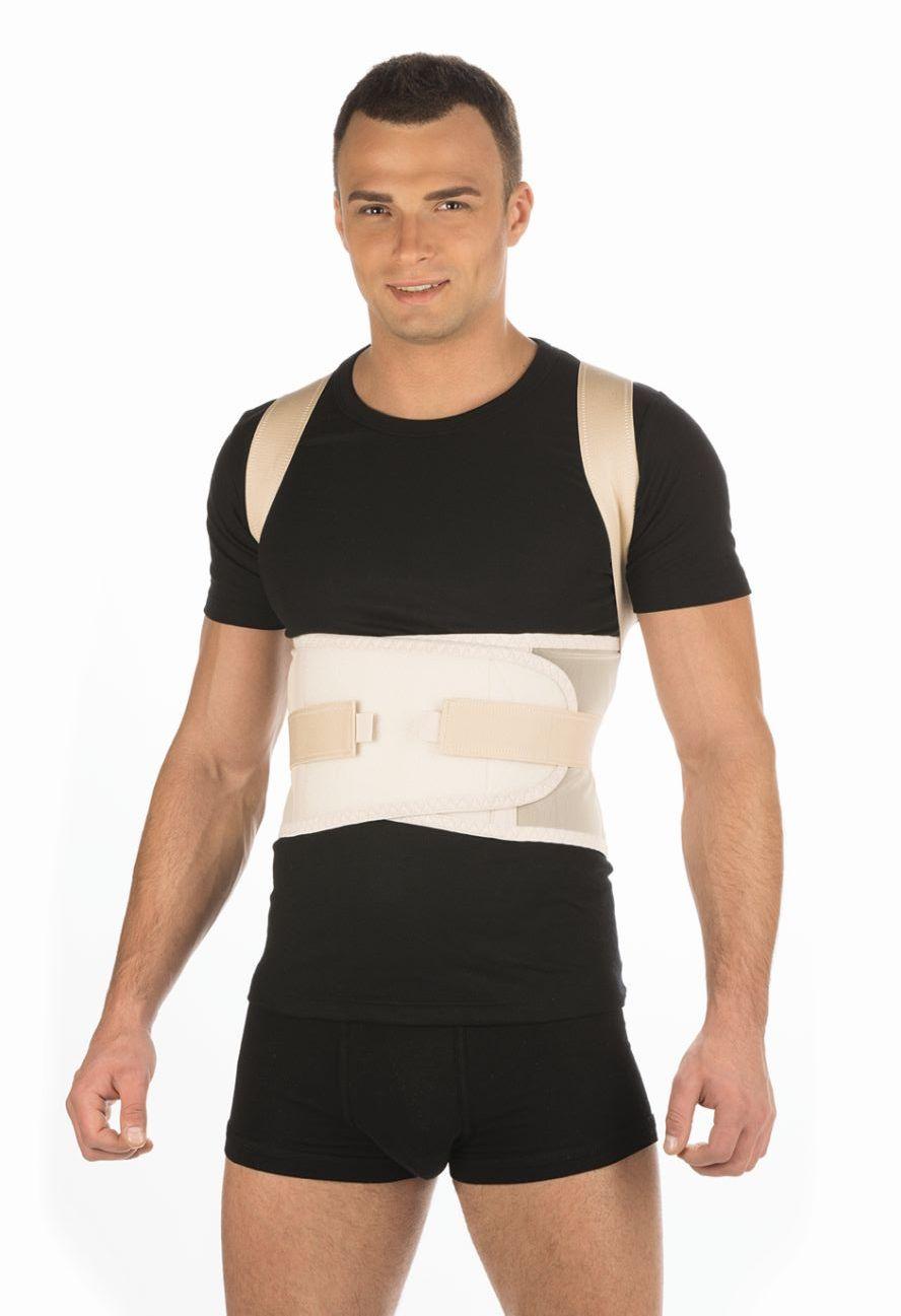 Комплекс упражнений для спины при сколиозе 1 степени