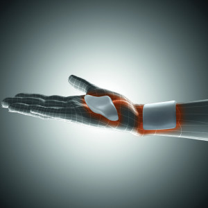 MANU-HIT CARPAL Ортез для лечения синдрома запястного канала