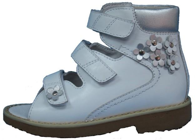 60331 белый-серебро