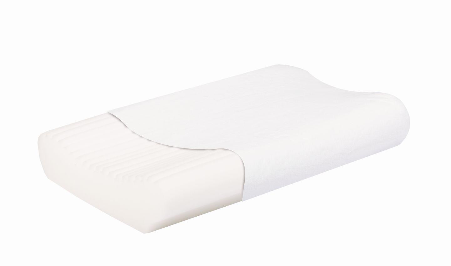 Ортопедическая подушка для детей от 3 лет топ-101